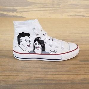 Converse All Star Albert Reyes Limited Edition